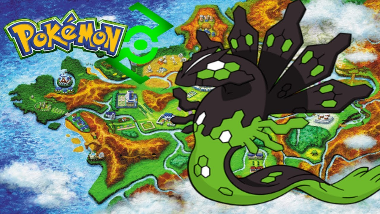 how to get to zygarde in pokemon x