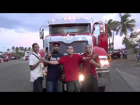puerto rico truck drivers pay