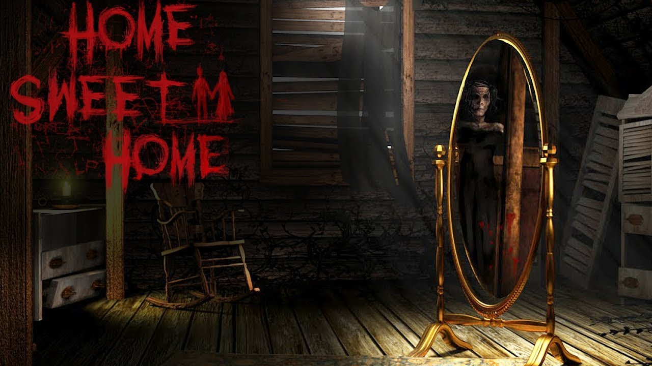 Jane are you there?/ Home Sweet Home Game Walkthrough Let ...