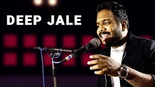 Deep Jale Cover by Sunoj   Hindi Christian Song