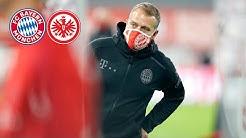 Bayern im Finale! | ReLive Pressekonferenz mit Hansi Flick nach dem DFB-Pokal Halbfinale #FCBSGE