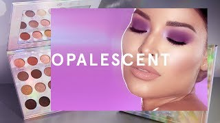 Opalescent: A Palette of Mystery and Mystique