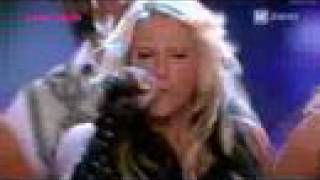 Cascada -Everytime We Touch (Live @ WMA