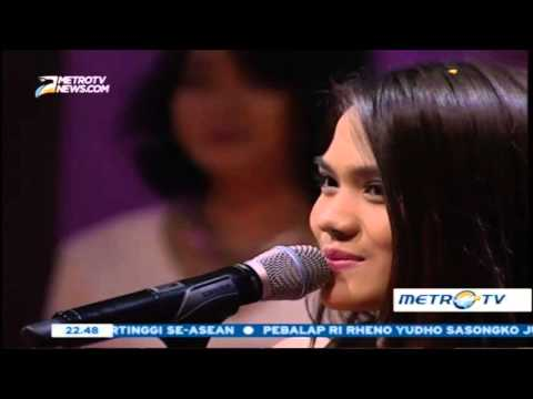 Thinking Out Loud - Ed Sheeran (Sheryl Sheinafia & Widy Vierratale Cover)