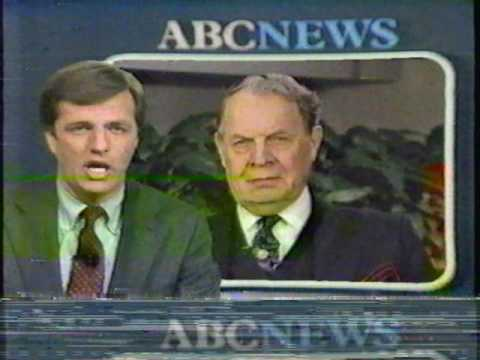 Jimmy Swaggart scandal news coverage
