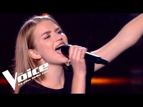 Ariana Grande –  7 Rings | Maxyme | The Voice France 2020 | Blind Audition