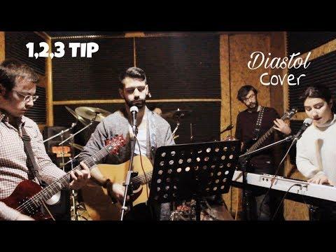 Grup Diastol - Birden Geldin Aklıma l Cover (Tuna Kiremitçi & Sena Şener)