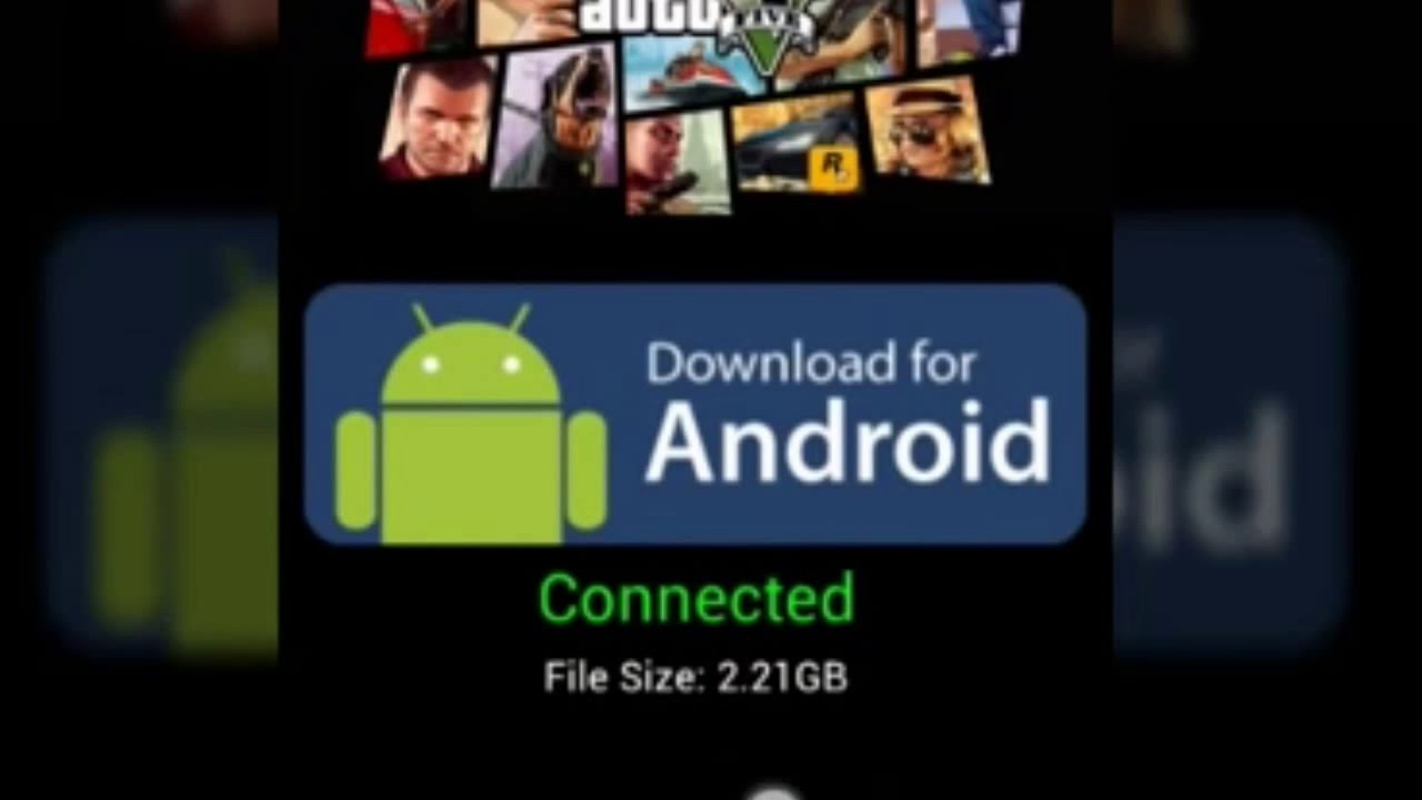 Phone Download Gta For Android Phone how to download gta v on android ios working youtube