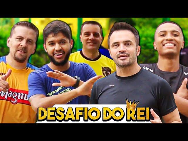 Domínios impossíveis com Leozinho, Mister, Lino, Flamarion e Falcão #VPCF