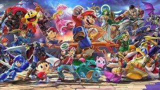 [VOICEROID 生放送] 全キャラVIP入りを目指す  [Super Smash Bros. Ultimate]