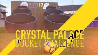 FIFA 17 - Crystal Palace Skill Games Challenge - Ft. Benteke, Townsend, Puncheon & Tomkins