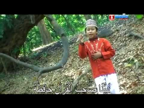 Ya Robibil Musthofa | Naziech (Gresik) (Official video)