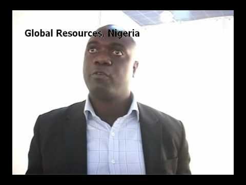 Global Resources Nigeria