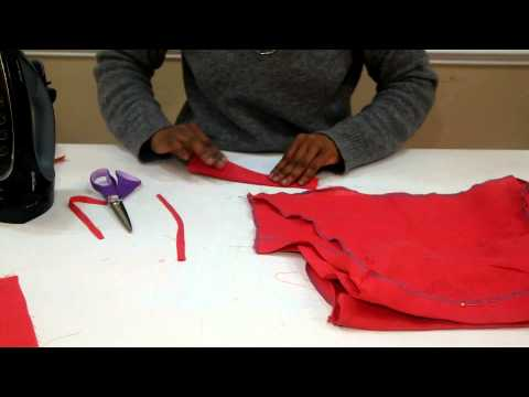 DIY Escada Inspired Jumpsuit - Needles and Fashion & FMF