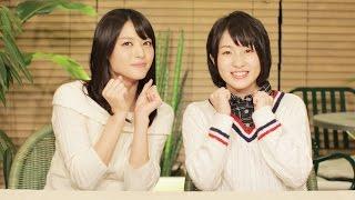 MCは、℃-uteのリーダー矢島舞美と、こぶしファクトリーのサブリーダー藤...