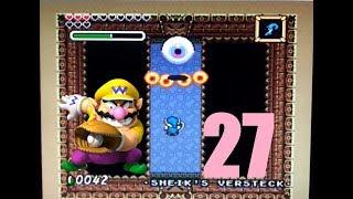 Zelda - Parallel Worlds (SNES Rom-Hack)  Part 27 - Mit dem Riesenauge Fußball spielen