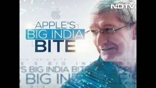 Exclusive: Tim Cook on just what exactly Apple will make in India