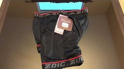 REVIEW: Zoic Men's Essential Liner Shorts -- GREAT CYCLING SHORTS