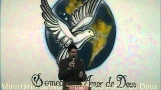 MINISTÉRIO SEMEANDO AMOR DE DEUS - VENCENDO AS TEMPESTADES DA VIDA