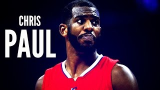 chris paul   no role modelz   mix 2016 ᴴᴰ