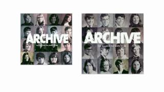 Archive - Fool.  You All Look The Same To Me