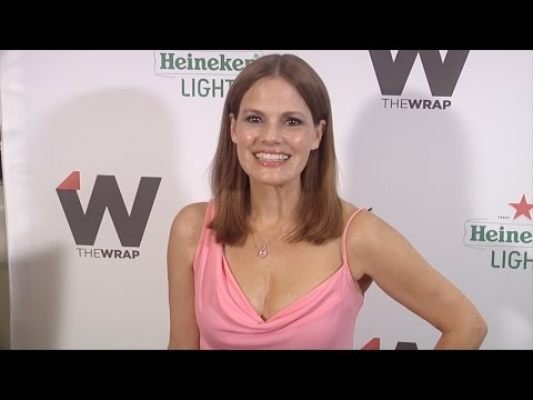 Suzanne Cryer (Silicon Valley) // TheWrap 2nd Annual EMMY Party Red Carpet