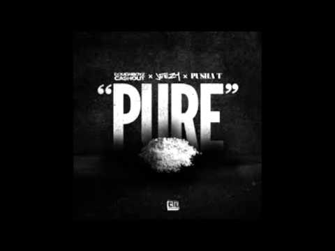 "Doughboyz Cashout ""Pure White"" ft Young Jeezy & Pusha T"