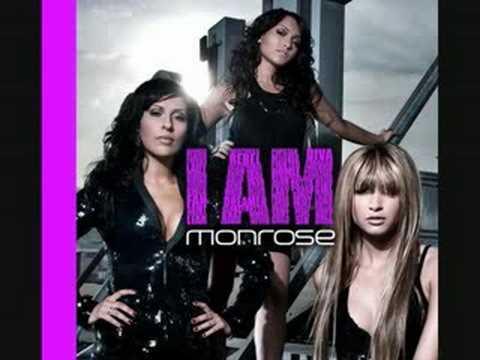 I' Am Monrose