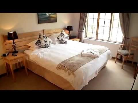 Accommodation Port Elizabeth Lodge On Main Guest House.mp4