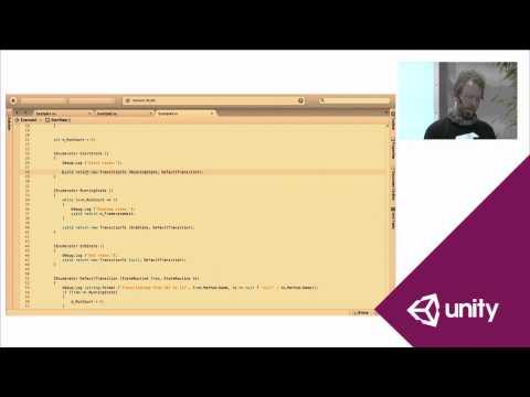 Game Connection Paris - Emil Johansen On Practical AI In Unity