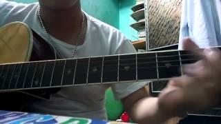 Guitar Hãy Cứ Là Em
