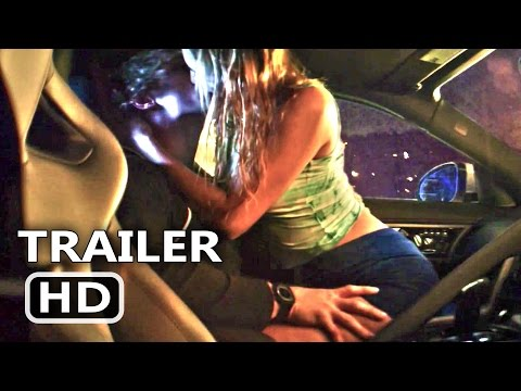 THE THINNING Official Trailer (2017) Logan...