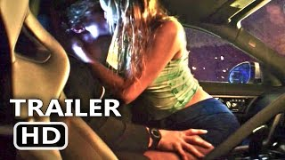 THE THINNING Official Trailer (2017) Logan Paul, Lia Marie Johnson, Peyton List movie HD
