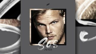 Avicii - SOS ( Fan Memories Instrumental) ft. Aloe Blacc