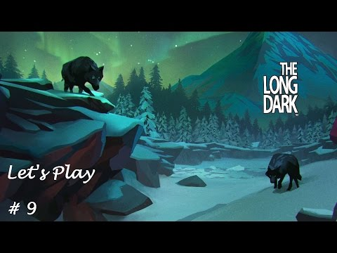 The Long Dark Let's Play E 9 Fishing