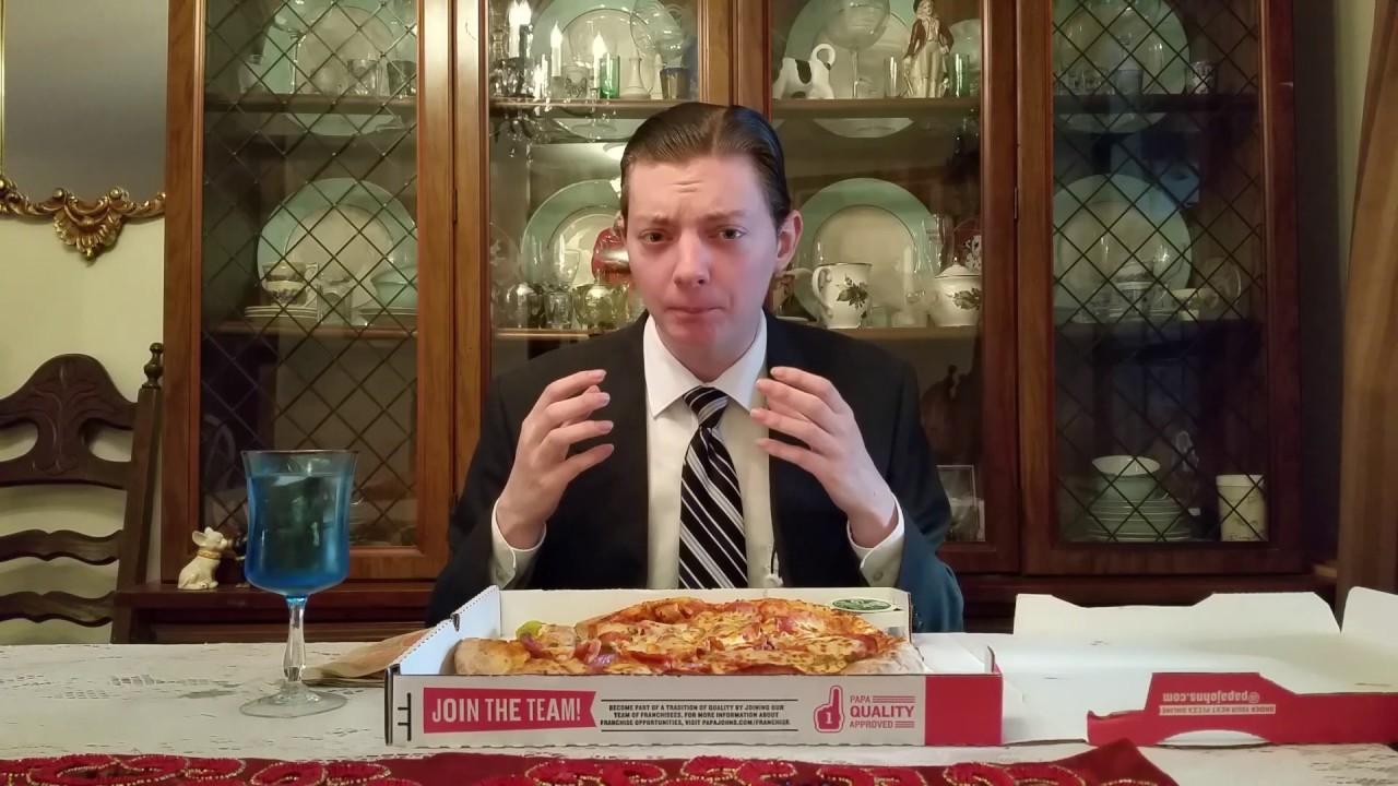 California Pizza Kitchen Review Stu