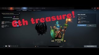 [Rigged] Treasure of the Carmine Cascade [Got everything within 8 treasures]