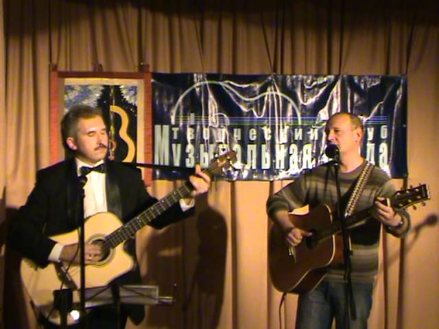 Музыкальная Среда. 26.10.2011. Часть3