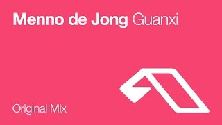 Play Guanxi (Original Mix)