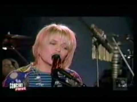 France Gall Ella elle l'a Live