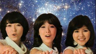 キャンディーズ「ヤンタン東京ラストライヴ」(ラジオ)から。後楽園Fina...