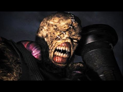 10 Most Terrifying Monsters In Video Game History