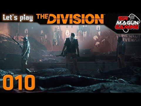 The Division [010] - Pennsylvania Plaza   Die Waffenhändler
