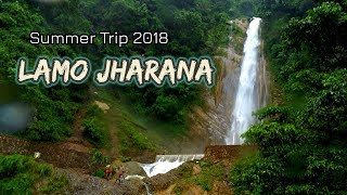 Jalbire Jharana   Summer Trip (जलबिरे लामो झरना )