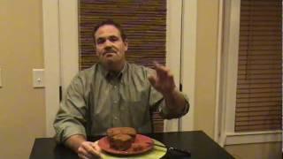 Chocolate Chip Pumpkin Bread - No Sugar - Wio Diet