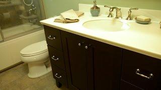 Bathroom Remodel: ReWorked | Kin Community