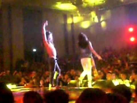 Slank feat. Sashi Gandarum - Kilav @ I SLANK U Concert (11 Mei 2012 @ Ritz Carlton)
