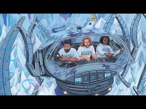 Joe Armon-Jones - Icy Roads [Stacked]