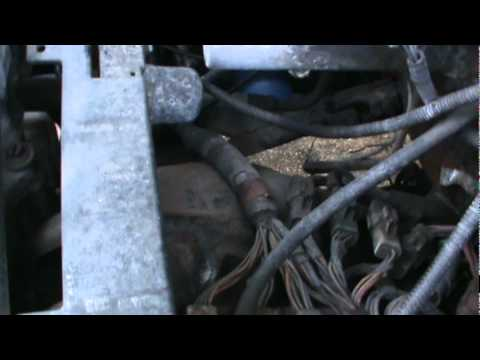 Ford fuel pump repair fast and easy fix - YouTube