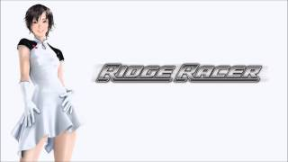 Ridge Racer PSP - Light Groove (EXTENDED)